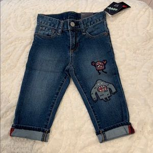 NWT Gap toddlers jeans